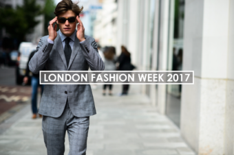 LONDON FASHION WEEK 2017 – O MELHOR DO STREET STYLE