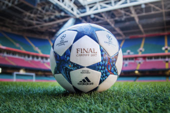 THE BEST MATCH – MADERO TE LEVA PARA A FINAL DA CHAMPIONS LEAGUE 2017