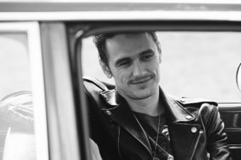NOVO PERFUME COACH FOR MEN – JAMES FRANCO